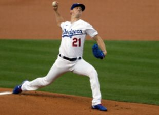 Buehler Strikes Out 11 in Win