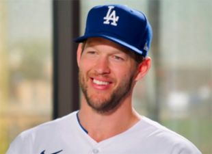 Connected With... Clayton Kershaw