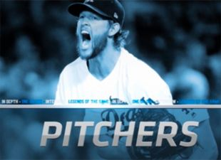 Connected With: Kershaw