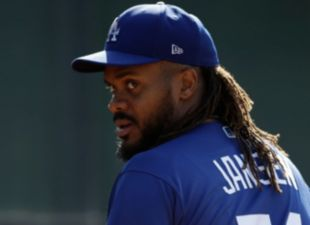 Jansen Joins Dodgers