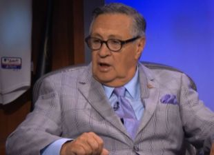 Larry King At Bat: Jaime Jarrin