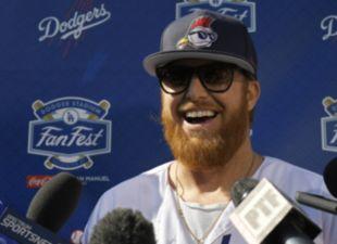 Dodgers FanFest 2020: Justin Turner