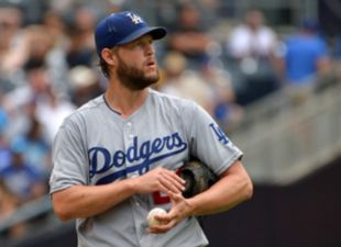 Kershaw 'Moves on' from Astros' Scandal
