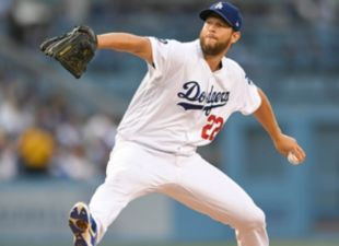 Dodgers Shutout the Giants 9-0
