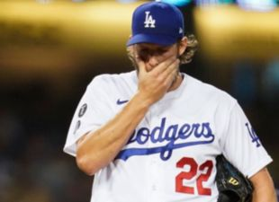 Kershaw Dominates, Dodgers Advance to NLDS