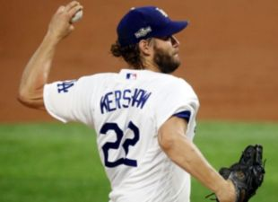 Kershaw, Dodgers win Game 2