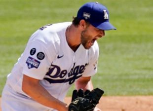 Kershaw outduels Scherzer