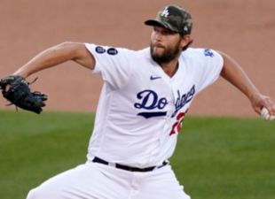 Kershaw, Dodgers get win over Marlins