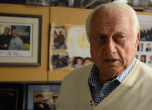 Clubhouse: Lasorda's honorary degrees