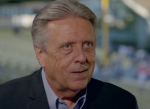 Rick Monday: An honor to work next to Vin Scully