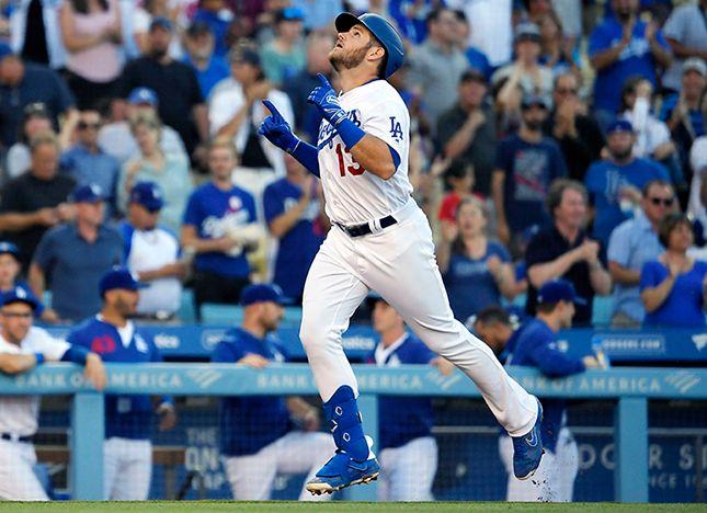 Dodgers def. D-Backs 4-0