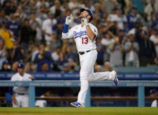 Dodgers Clinch Postseason Berth
