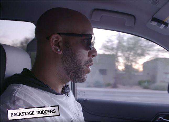 Backstage: Price Joins the Dodgers