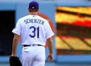 Scherzer: Win or Go Home