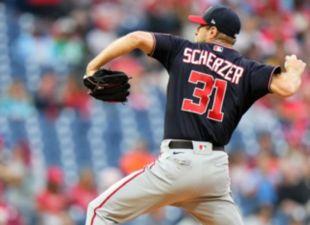 Dodgers Acquire Scherzer and Turner