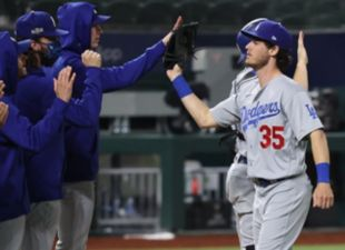 Dodgers Comeback to Win Game-5