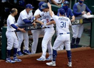 Seager, Dodgers Force Game 7