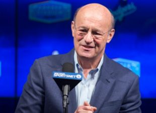 Stan Kasten on new TV deal