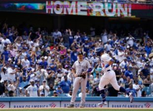Taylor Shines in Series Win