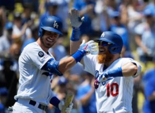 Bellinger: 'A HR Derby Would be Crazy'