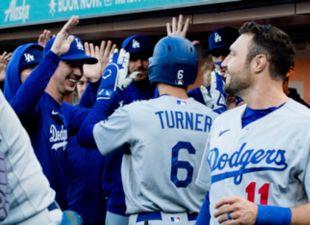 Trea Turner Praises Team Effort