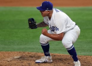 Urias: 'The Most Important Pitch of my Life'